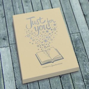 Gift Box – Just for You Stars
