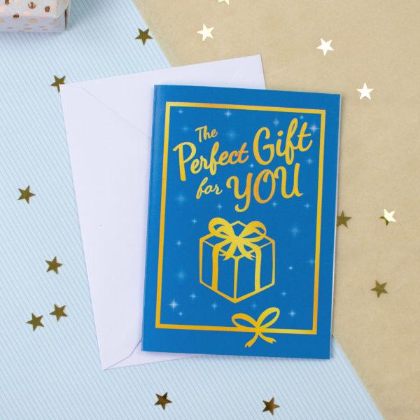 Gift Tag – Small
