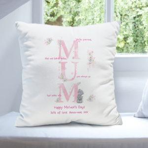 Me To You MUM Cushion