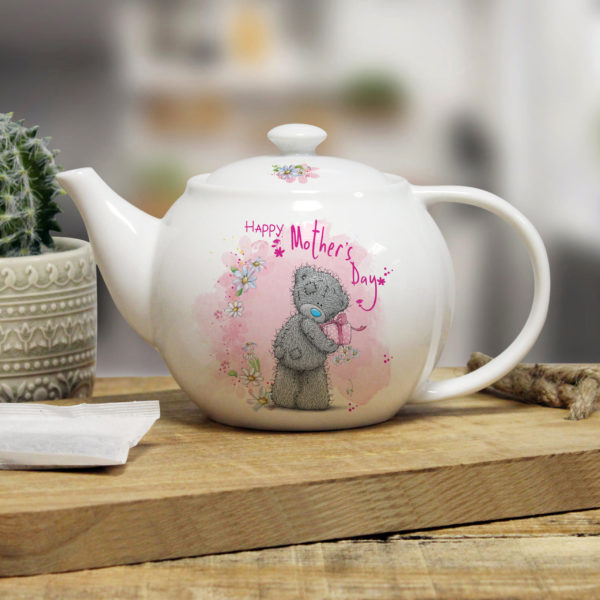 Me To You Mother's Day Teapot