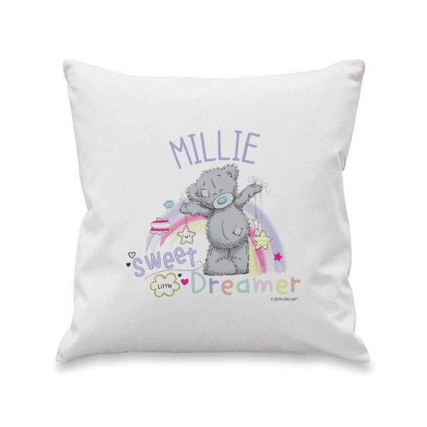 Me To You Pastel Pop Cushion