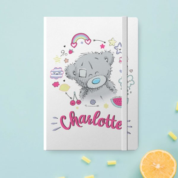 Me To You Pastel Pop Notebook