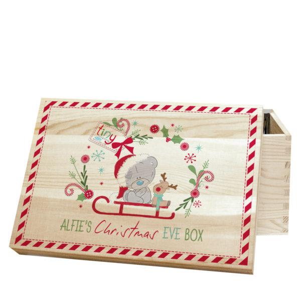 Me To You Christmas Eve Box