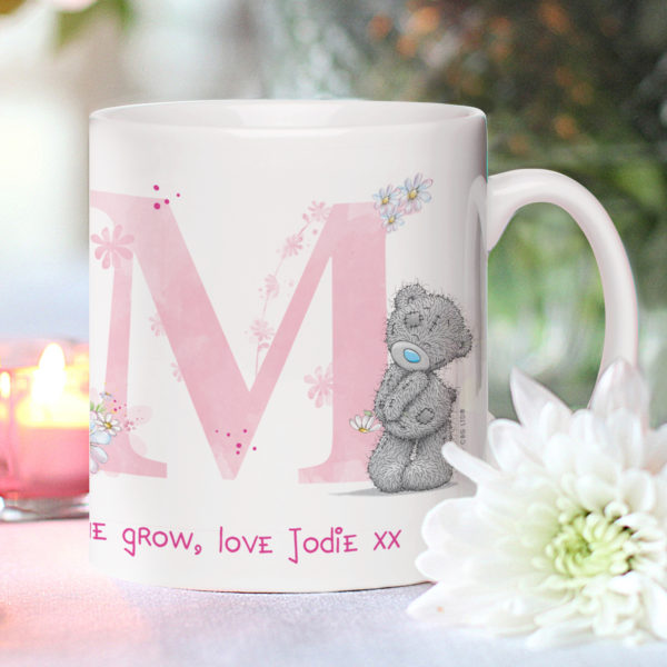 Me To You MUM Mug