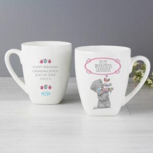 Me To You Cupcake Latte Mug
