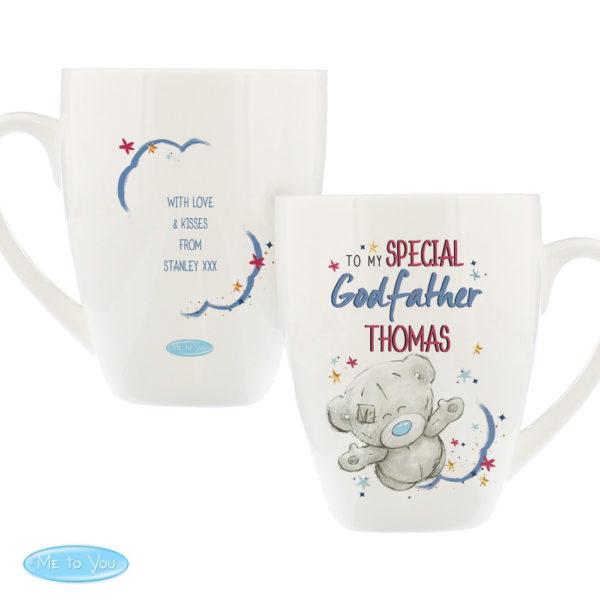 Me to You Godfather Latte Mug