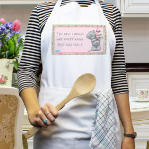 Me To You Cupcake Apron