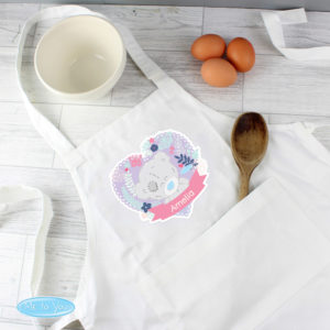 Tiny Tatty Teddy Children's Apron