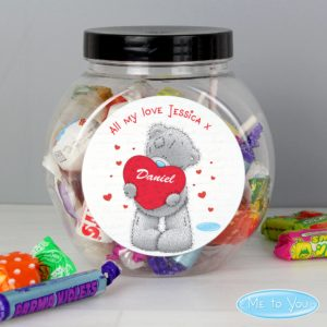 Me to You Big Heart Sweet Jar
