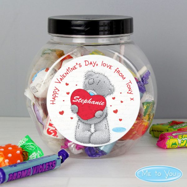 Me to You Big Heart Sweet Jar
