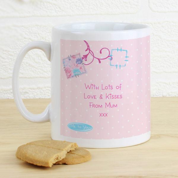 Me To You Girls Mug