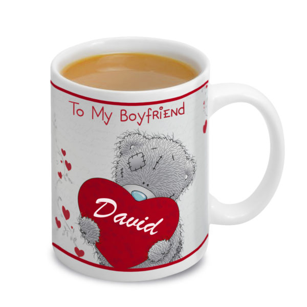 Me to You Big Heart Mug