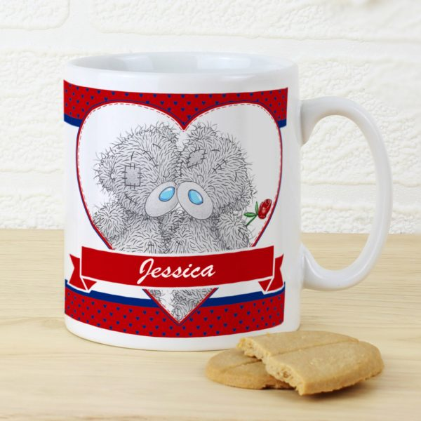 Me to You Couple Mug
