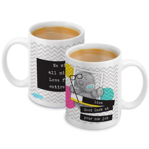 Me to You Trendy Snapshot Mug