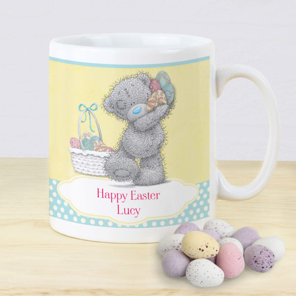 Me To You Easter Mug