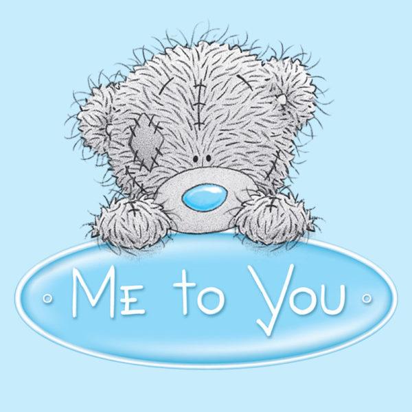 Me To You Balloon Mug