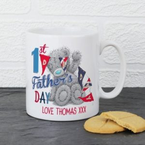 Me To You 1st Fathers Day Mug