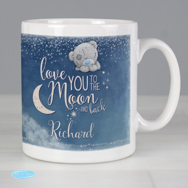 Me to You 'Love You to the Moon and Back' Mug