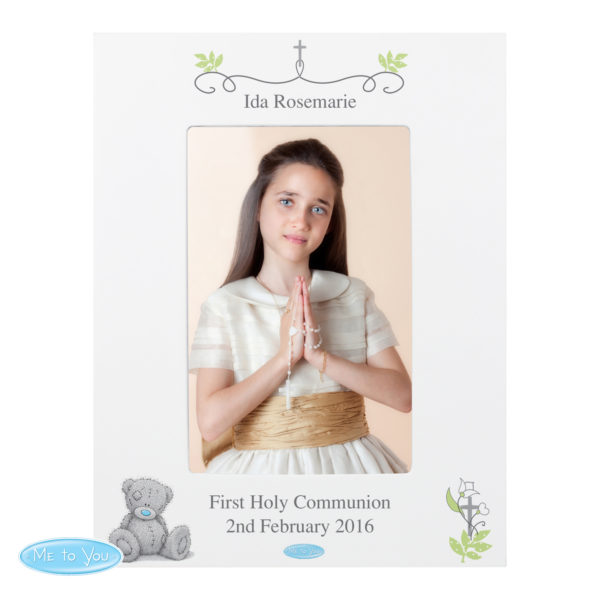 Me To You Natures Blessing 6x4 Photo Frame